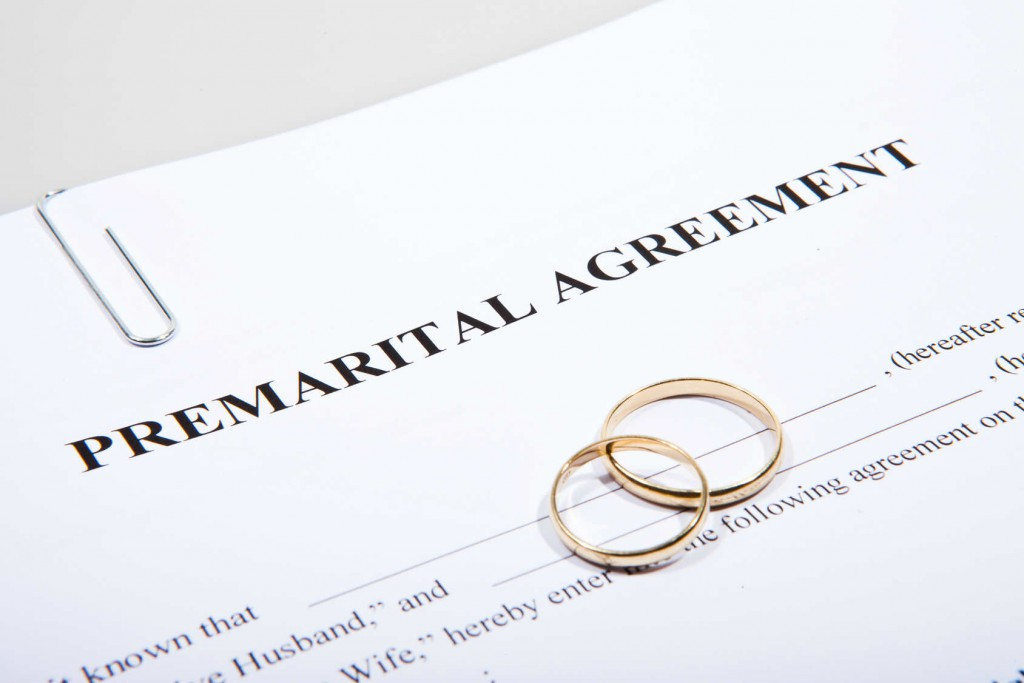 Prenuptial Agreement Lawyer Santa Monica Divorce Law Offices Of